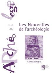 Les Nouvelles de l'archéologie, n° 148/juin 2017