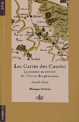 Souvent acheté avec Guide des poissons de France, le Les Cartes des Cassini