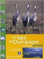 Dernières parutions dans Découverte nature, Les lacs de Champagne