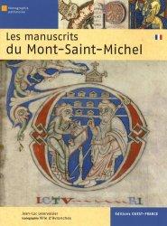 Dernières parutions dans Monographie patrimoine, Les manuscrits du Mont-Saint-Michel