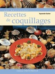 Dernières parutions dans Les meilleures recettes, Les meilleures recettes de coquillages
