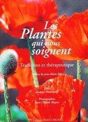 Souvent acheté avec Les plantes vivaces, le Les plantes qui nous soignent