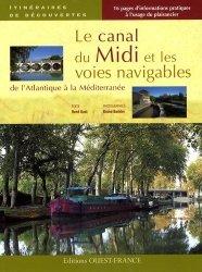 Souvent acheté avec Les Clochers, le Le canal du Midi et les voies navigables