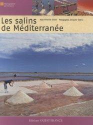 Dernières parutions dans Monographie patrimoine, Les salins de Méditerranée