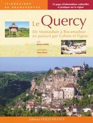 Souvent acheté avec Normandie sauvage, le Le Quercy