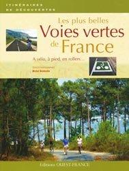 Souvent acheté avec Normandie sauvage, le Les plus belles Voies vertes de France