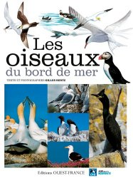 Dernières parutions dans Découverte nature, Les oiseaux du bord de mer