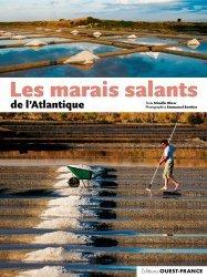 Nouvelle édition Les marais salants de l'Atlantique