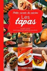 Dernières parutions dans Petits secrets de cuisine, Les tapas