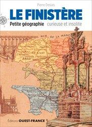 Dernières parutions sur Bretagne, Le Finistère