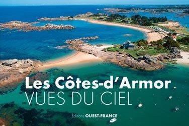 Nouvelle édition Les Côtes-d'Armor vues du ciel