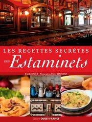 Dernières parutions sur Cuisine des autres régions, Les recettes secrètes des estaminets