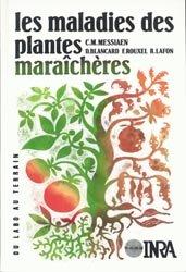 Dernières parutions dans Du labo au terrain, Les maladies des plantes maraîchères