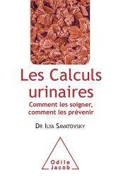 Dernières parutions sur Urologie - Andrologie, Les calculs urinaires