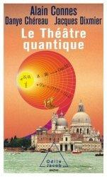 Dernières parutions dans Poches Odile Jacob, Le théâtre quantique