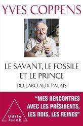 Dernières parutions sur Sciences de la Terre, Le savant, le fossile et le prince