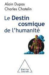 Dernières parutions sur Cosmologie, Le destin cosmique de l'humanité