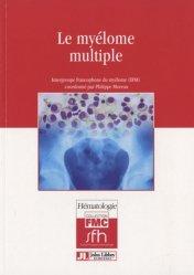 Souvent acheté avec La leucémie lymphoïde chronique et la maladie de Waldenström, le Le myélome multiple