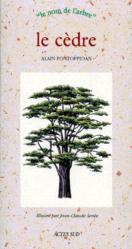 Souvent acheté avec La taille des arbres d'ornement, le Le cèdre