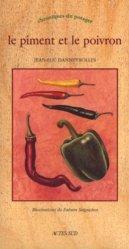 Dernières parutions dans Chroniques du potager, Le piment et le poivron