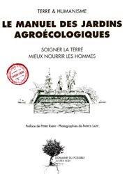 Dernières parutions dans Domaines du possible, Le manuel des jardins agroécologiques