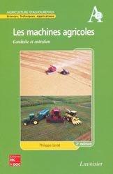Souvent acheté avec Agroéquipements Les fonctions automatiques des transmisissions, le Les machines agricoles