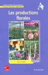 Souvent acheté avec Mémento des fleurs et plantes horticoles 2013, le Les productions florales