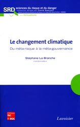 Dernières parutions sur Risques naturels, Le changement climatique