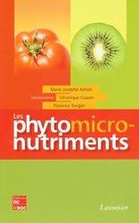 Dernières parutions sur Techniques et procédés, Les phytomicronutriments