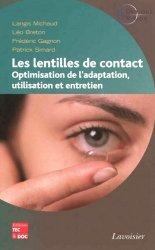 Dernières parutions sur Opticien, Les lentilles de contact