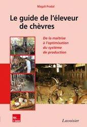 Souvent acheté avec Innovons dans le cochon !, le Le guide de l'éleveur de chèvres