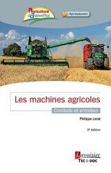Souvent acheté avec World of farming Français-anglais / English-french, le Les machines agricoles