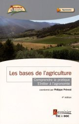Souvent acheté avec La bonne gestion des sols agricoles : un enjeu de société, le Les bases de l'agriculture