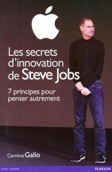 Souvent acheté avec La législation équine, le Les secrets d'innovation de Steve Jobs