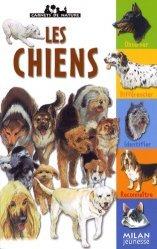 Dernières parutions dans Carnets de nature, Les chiens