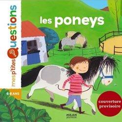 Souvent acheté avec Un poney pas comme les autres, le Les poneys