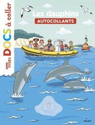 Dernières parutions dans Mes docs à coller, Les dauphins