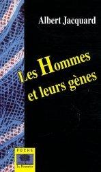 Dernières parutions dans Poche, Les Hommes et leurs gènes