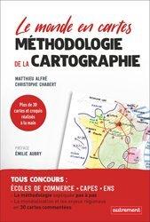 Dernières parutions sur Cartographie, Le monde en cartes