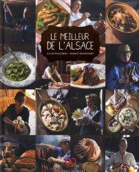 Dernières parutions sur Cuisine de l'est, Le meilleur de l'Alsace