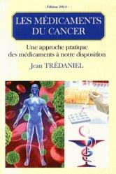 Souvent acheté avec Entraînement à la culture générale, le Les médicaments des cancers