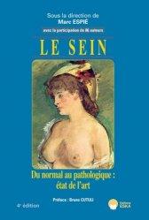 Dernières parutions sur Spécialités médicales, Le sein