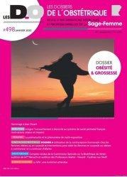 Dernières parutions sur Spécialités médicales, Les dossiers de l'obstétrique N° 498, janvier 2020 : Obésité & grossesse