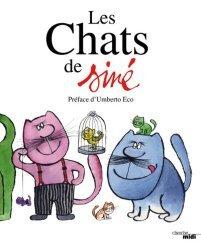 Dernières parutions sur Chat, Les chats