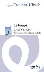 Dernières parutions sur Psycho-oncologie, Le temps d'un cancer