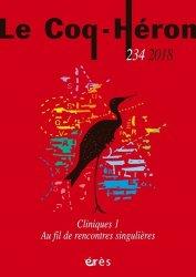 Dernières parutions dans Le Coq Héron, le coq-heron 234 -
