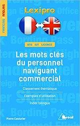 Dernières parutions dans LEXIPRO, Les Mots Clés du Personnel Naviguant Commercial
