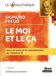 Dernières parutions sur Freud, Le moi et le ça, Sigmund Freud