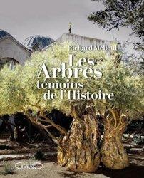 Dernières parutions sur Botanique, Les arbres, témoins de l'histoire