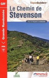 Souvent acheté avec Tour du monde des chevaux, le Le chemin de Stevenson